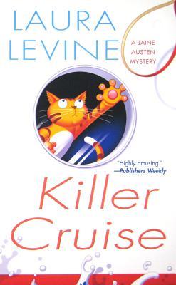 Killer Cruise - Levine, Laura