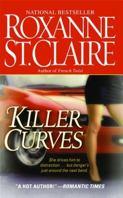 Killer Curves - St Claire, Roxanne