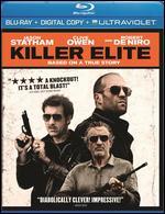 Killer Elite [UltraViolet] [Includes Digital Copy] [Blu-ray] - Gary McKendry