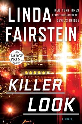 Killer Look - Fairstein, Linda