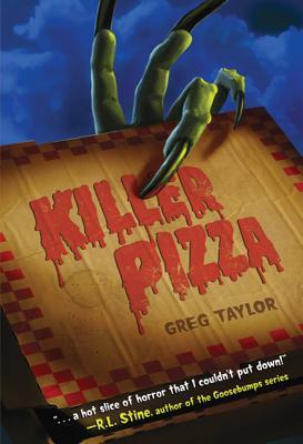 Killer Pizza - Taylor, Greg