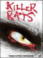 Killer Rats - Tibor Takacs