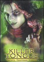 Killer Tongue - Alberto Sciamma