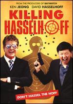Killing Hasselhoff - Darren Grant