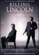 Killing Lincoln - Adrian Moat