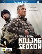 Killing Season [2 Discs] [Blu-ray/DVD]