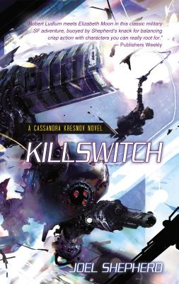 Killswitch - Shepherd, Joel