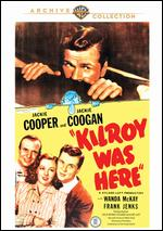 Kilroy Was Here - Phil Karlson