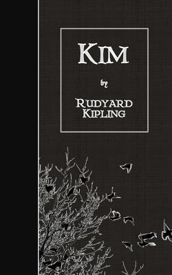 Kim - Kipling, Rudyard