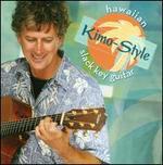 Kimo's Hawaiian Slack Key Guitar
