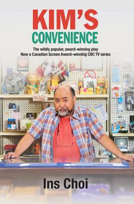 Kim's Convenience - Choi, Ins