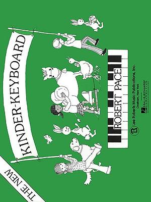 Kinder-Keyboard - Pace, Robert