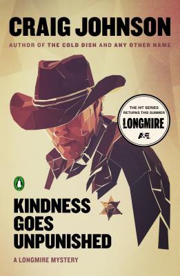 Kindness Goes Unpunished - Johnson, Craig