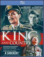 King and Country [Blu-ray] - Joseph Losey