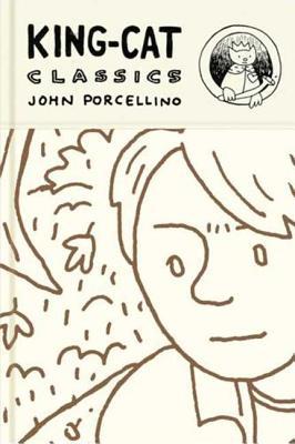 King-Cat Classix - Porcellino, John