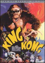 King Kong [2 Discs]