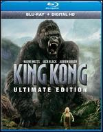 King Kong [Ultimate Edition] [Includes Digital Copy] [UltraViolet] [Blu-ray]