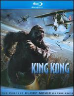King Kong [WS] [Extended Edition] [Blu-ray]