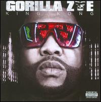 King Kong - Gorilla Zoe