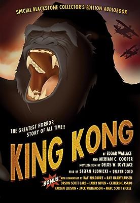 King Kong - Lovelace, Delos W.