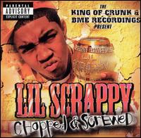 King of Crunk & BME Recordings Present: Lil Scrappy [Chopped & Screwed] - Trillville & Lil Scrappy
