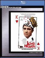 King of Hearts [Blu-ray] - Philippe de Broca