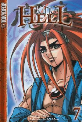 King of Hell, Volume 7 - In-Soo, Ra