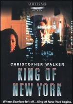 King of New York [WS]