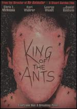 King of the Ants - Stuart Gordon