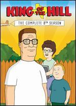 King of the Hill: Season 08
