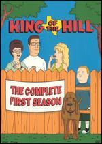 King of the Hill: The Complete First Season [3 Discs]