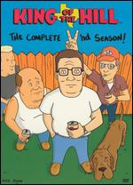 King of the Hill: The Complete Second Season [4 Discs] -