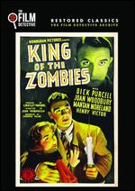 King of the Zombies - Jean Yarbrough