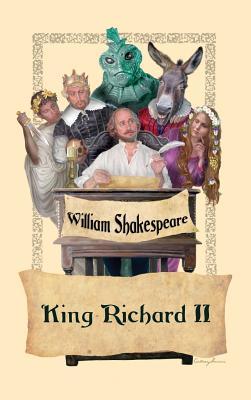 King Richard II - Shakespeare, William