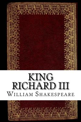 King Richard III - Shakespeare, William