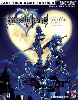Kingdom Hearts Official Strategy Guide - Birlew, Dan