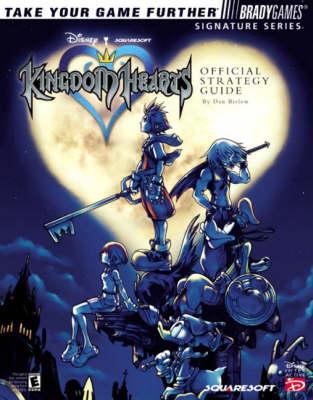 Kingdom Hearts Official Strategy Guide - Birlew, Dan