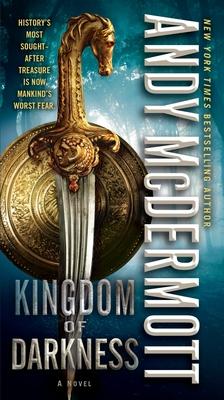 Kingdom of Darkness - McDermott, Andy