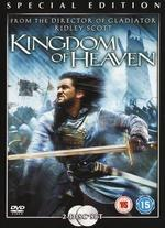 Kingdom of Heaven [2 Discs]