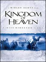 Kingdom of Heaven [4 Discs]