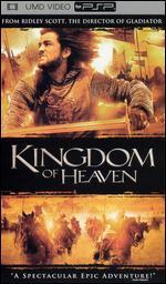 Kingdom of Heaven [UMD]