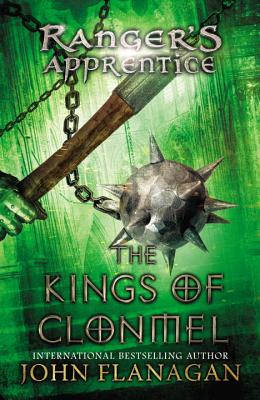 Kings of Clonmel: Book Eight - Flanagan, John