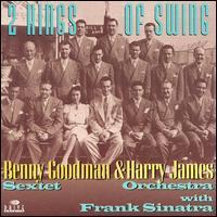 Kings of Swing - Benny Goodman & Harry James