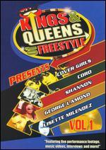 Kings & Queens of Freestyle Presents, Vol. 1