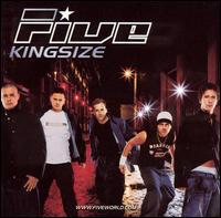 Kingsize - 5ive