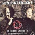 Kiri Side Tracks: The Jazz Album