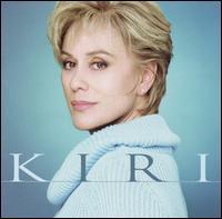 Kiri - Crispian Steele-Perkins (trumpet); Jim Hughes (harmonica); José Carreras (tenor); Kiri Te Kanawa (soprano);...