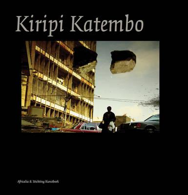 Kiripi Katembo - Africalia, and Katembo, Kiripi