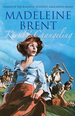 Kirkby's Changeling - Brent, Madeleine