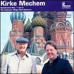 Kirke Mechem: Symphonies nos. 1 & 2; The Jayhawk -